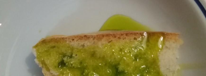 """""""Il viaggio dell'oliva"""", dalla pianta alla tavola!"""